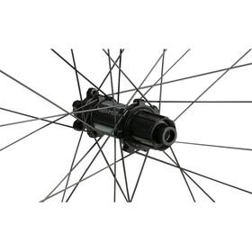 "NEWMEN Evolution SL A.30 Roue arrière 29"" 12x142mm 6 vis Shimano Gen2, black anodised/grey"